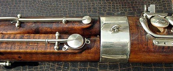 Heckel Bassoons
